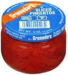 DROM SLICED PIMENTOS 24/