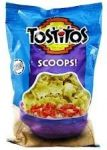 F/LAY TOSTITOS SCOOPS 10 Z