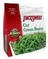 PICSW CUT GREEN BEAN 16 Z