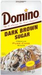 DOM DR BROWN SUGAR 1 LB