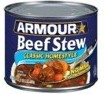 ARM BEEF STEW 24OZ
