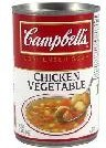 CAMP CHICK VEGE 10.75 OZ