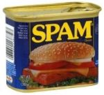 SPAM LUNCH MEAT 12 Z