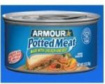 ARM POTTED MEAT 5.5 Z