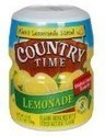 COUNTRY TIME LEMONADE 8 QTS