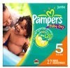 PAMPERS BABY DRY-SZ5 22 CT