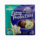 PAMPERS BABY DRY-SZ4 26 CT