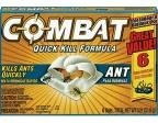 COMBT ANT KILL BAIT 6 CT