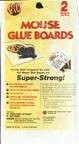 PIC MOUSE GLUE TRAP  2 CT