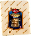 D&W SWISS SLC 8 oz