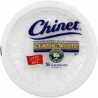 CHINT LUNCH PLATES 36 CT