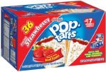 Strawberry Poptarts -18/2pks